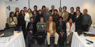 Curso de formación de formadores en DEL