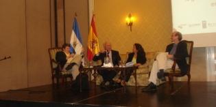 Actividades de formación en Desarrollo Territorial contaron con la participación del Dr.Alburquerque