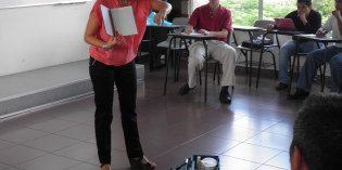 El Salvador: Realizado un taller sobre métodos participativos y didácticos para procesos de Desarrollo Económico Territorial