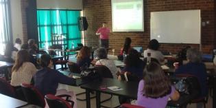 El Salvador: Imparten diplomados de formación en desarrollo económico local con apoyo de la Fundación DEMUCA
