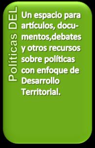 Políticas DEL