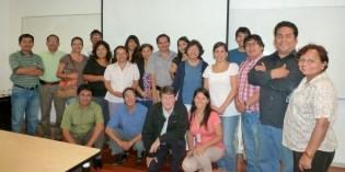 Inicia Mención en Gerencia del Desarrollo Económico Local (MGS -PUCP)