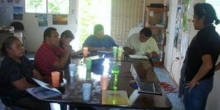 El Salvador: Eligen primera región para ejecución de proyectos