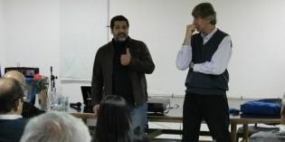 Coordinación del Observatorio en INTA Reconquista