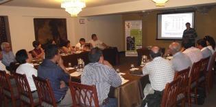 Taller sobre Agencias de Desarrollo Local y políticas públicas para el Desarrollo Económico Local de Lima