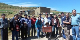 Conociendo la Experiencia de Desarrollo Económico Territorial en el Valle de Lurín