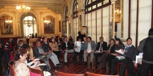 Taller Enfoques e  Instrumentos para el Desarrollo Económico Territorial de Lima Metropolitana
