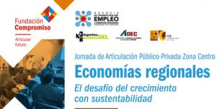 Jornada Regional de Articulación Público-Privada zona Centro | Julio 30
