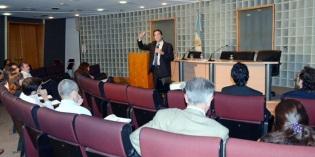 Economías y Sistemas Regionales en el Ciclo de Encuentros para funcionarios nacionales