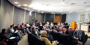Planificación y Ordenamiento Territorial en ciclo de encuentros