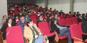 Conferencia: Desarrollo Económico Territorial en las Políticas Públicas y los Sistemas Productivos Locales