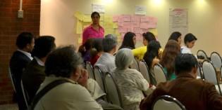 Organizan Taller sobre Comunicación para el Desarrollo