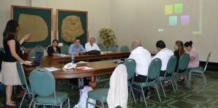 Consejos Consultivos fortalecen estrategia de comunicación