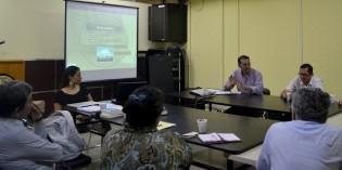 Realizan talleres de enfoque pedagógico y comunicación