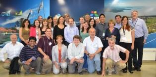 Realizan Reunión Regional 2013