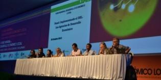 Foro Mundial DEL: Desarrollo Local en la agenda pública regional