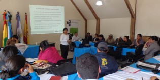 Inicia Diplomado en Desarrollo Económico Local en Guatemala