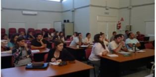 Estudiantes de la Maestría en Desarrollo Local de la UNSAM visitaron Rafaela