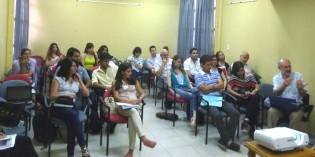 San Juan en acción: Presentación de proyectos en Desarrollo Territorial