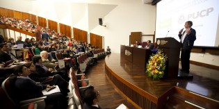 Observatorio ConectaDEL en el Primer Encuentro Latinoamericano de Gerencia Social