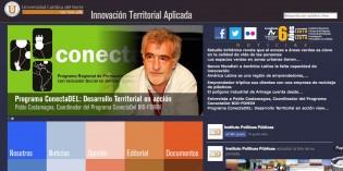 Estrenan sitio web en Chile