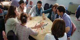 Enfoque Pedagógico para el Desarrollo Territorial