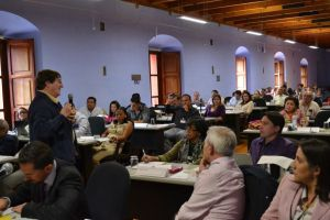 Encuentro Regional DEL 6