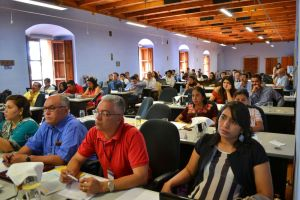 Encuentro Regional DEL 4