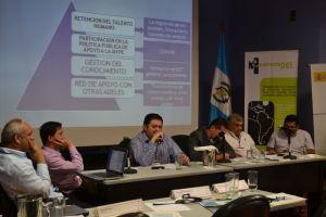 Encuentro Regional DEL 5