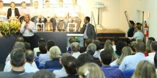 Lanzamiento del Curso de Formación de Formadores Brasil