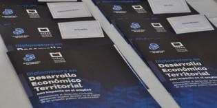 Inician en Tucumán la Diplomatura en Desarrollo Económico Territorial