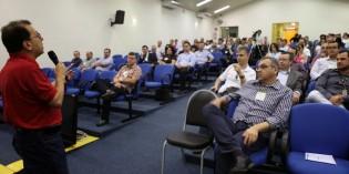 Cierre del curso de formadores de ConectaDEL Brasil