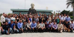 Segundo Encuentro de Posgrados de Desarrollo Local en México