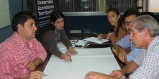 Avanza la Diplomatura en Desarrollo Económico Territorial con impacto en el empleo en Tucumán