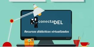 Nuevos recursos didácticos virtualizados