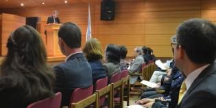 Seminario de apertura: Diplomado en Innovación Territorial en Chile