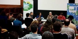 Inicia Curso en Desarrollo y Gestión del territorio en Uruguay