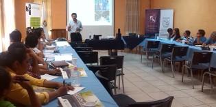 Inauguran Diplomado Territorial en Departamento de Morazán