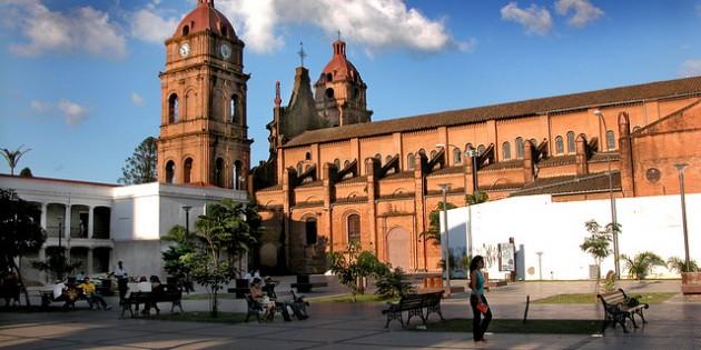 Realizarán etapa presencial en Santa Cruz de la Sierra, Bolivia