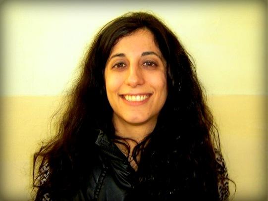 Laura Lencioni (Maestranda en Desarrollo Territorial – UTN FRRa)