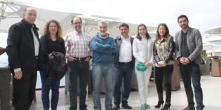 Diplomado ITA finaliza sus módulos con relato sobre la ciudad de Rafaela