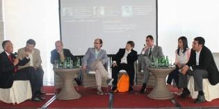 Exitoso seminario de Innovación tuvo importantes expositores