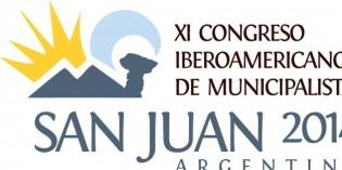 Nos vemos en la II Semana del Municipalismo Iberoamericano