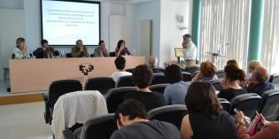 Los procesos políticos y de formación en la construcción de capacidades para el DET