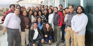 Finalización de Diplomado ITA: formación de agentes regionales