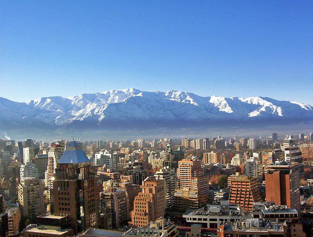 hacerse cargo de las desigualdades territoriales en Chile y Latinoamérica, significa avanzar hacia la