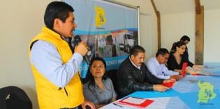 Culmina Diplomado en Desarrollo Económico Local