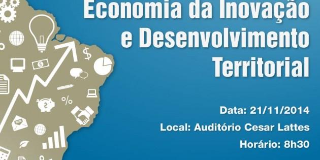 PTI anfitrión del Seminario sobre Economía de innovación y Desarrollo Territorial