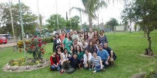 Concluyen Programa de Formación en Desarrollo Territorial en Uruguay
