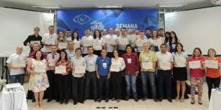 Nuevas acciones de formación en Desarrollo Territorial